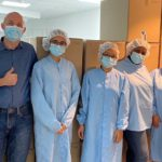 """First 'Made In Mauritius"""" disposable surgical facemask"""